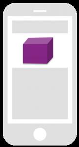 Cube Ad