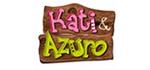 Logo Kati & Azuro