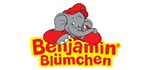 Logo Benjamin Bluemchen