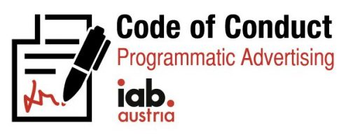 Code of Conduct für Programmatic Advertising des iab austria
