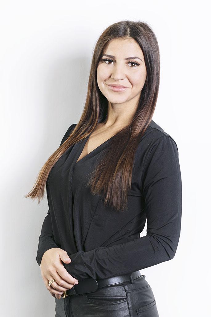 Almedina Muratovic