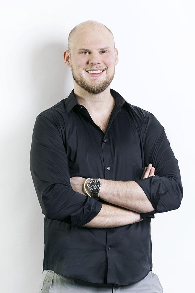 Maximilian Kienberger