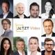 Max Kienberger von Purpur Media hält bei der JETZT Video einen Vortrag über Multi-Screen-Campaigning und Video-Retargeting