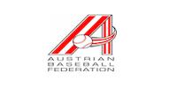Logo der Austrian Baseball Fedaration