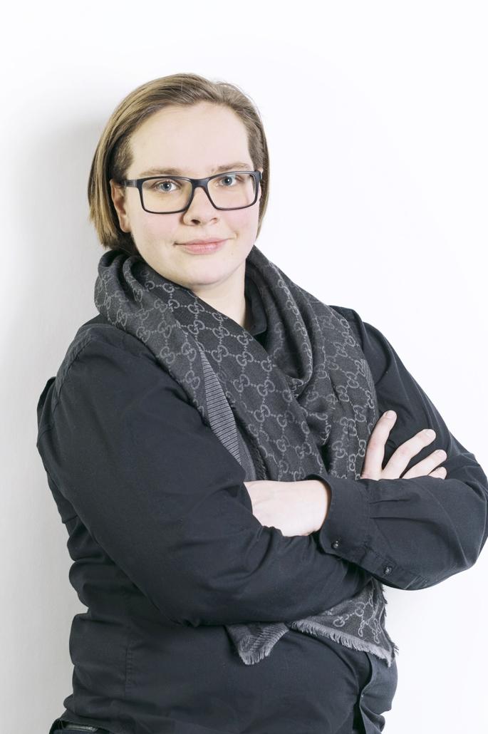 Claudia Zikofsky