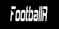 Logo von FootballR