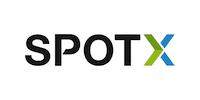 Logo von SpotX