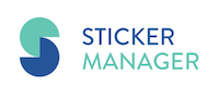 Logo von Stickermanager