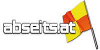 Logo von abseits.at