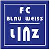 Logo des FC Blau Weiß Linz