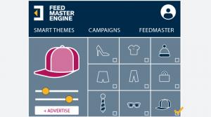 Die Converto Feed Technologie ermöglicht automatische Imports und Updates Deines Produkt-Feeds. Das funktioniert wie eine Spiegelung des Shops. Das ermöglicht laufende Adaptionen von Produktdetails und die kontinuierliche Optimierung Deiner Kampagnen nach definierten KPIs.