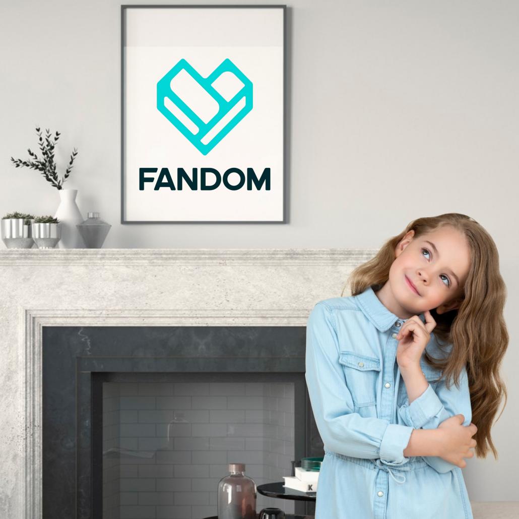 Mit über 300 Millionen Unique Users ist Fandom aktuell die weltweit größte Fan Entertainment Website.