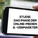 Top-Platzierung für Purpur Media: Studie untersucht das Image der Online-Vermarkter